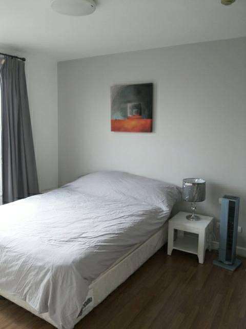 ภาพคอนโดให้เช่า เดอะ โคลเวอร์  ซอย ทองหล่อ 18  คลองตันเหนือ วัฒนา 1 ห้องนอน พร้อมอยู่ ราคาถูก