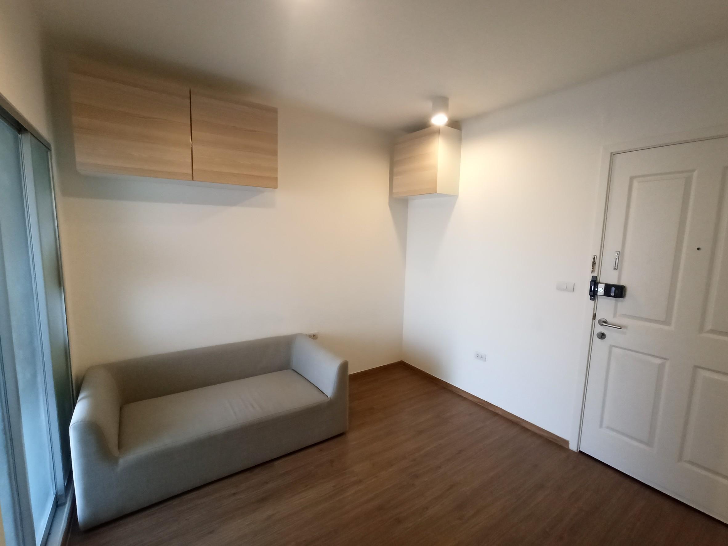 ภาพคอนโดต้องการขาย ยู ดีไลท์ @ ตลาดพลู สเตชั่น  ซอย รัชดาภิเษก 8  บุคคโล ธนบุรี 1 ห้องนอน พร้อมอยู่ ราคาถูก