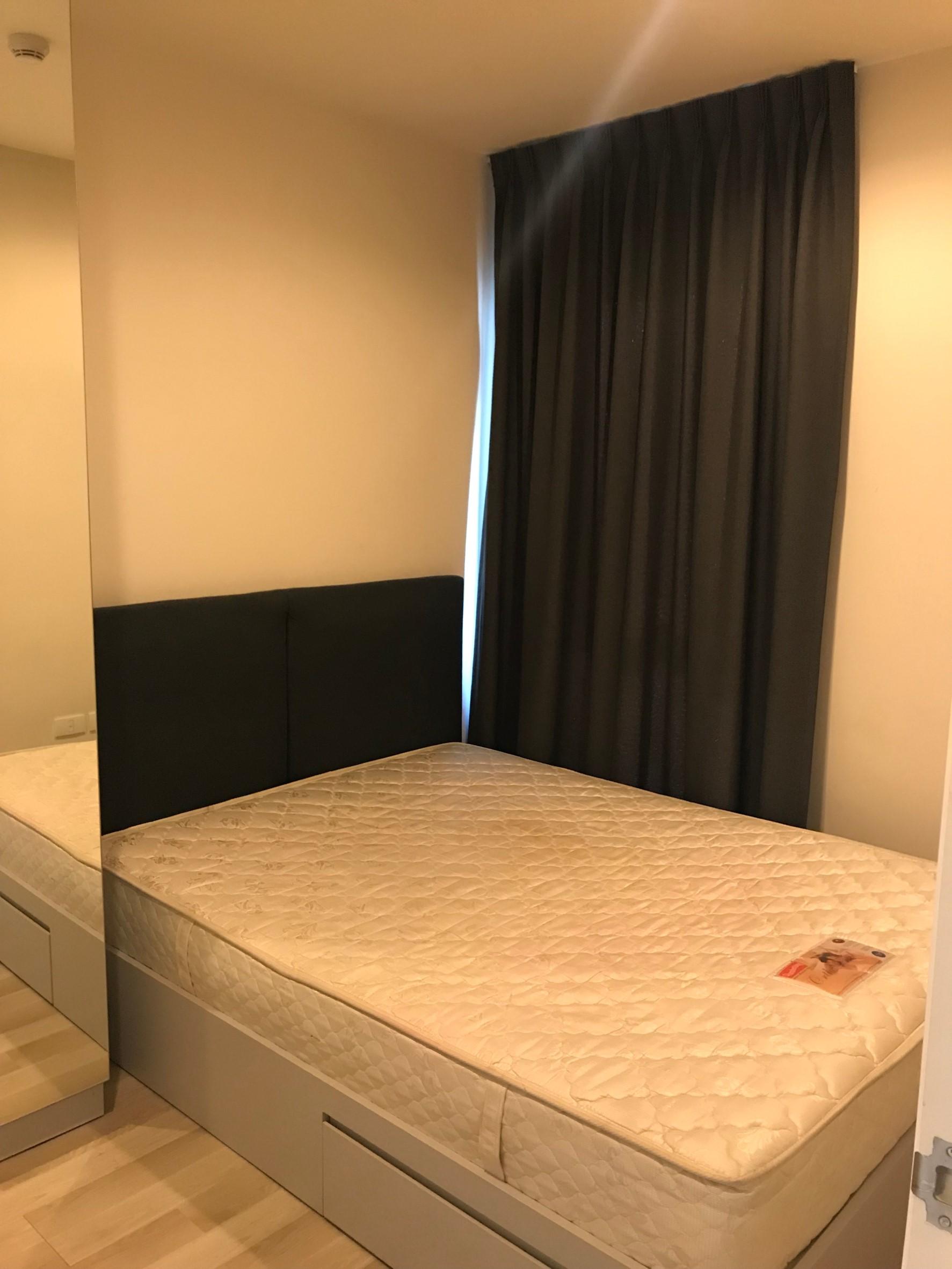ภาพคอนโดต้องการขายพร้อมสัญญาเช่า เซ็นทริค รัชดา-ห้วยขวาง  รัชดาภิเษก  ห้วยขวาง ห้วยขวาง 1 ห้องนอน พร้อมอยู่ ราคาถูก