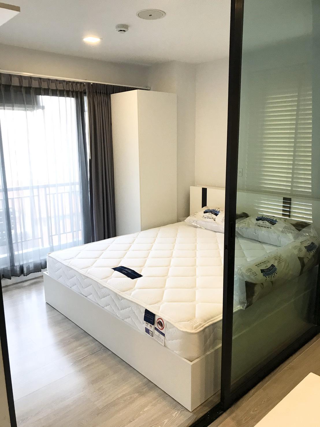 ภาพคอนโดให้เช่า พอส สุขุมวิท 103  ซอย วชิรธรรมสาธิต 6  บางนา บางนา 2 ห้องนอน พร้อมอยู่ ราคาถูก