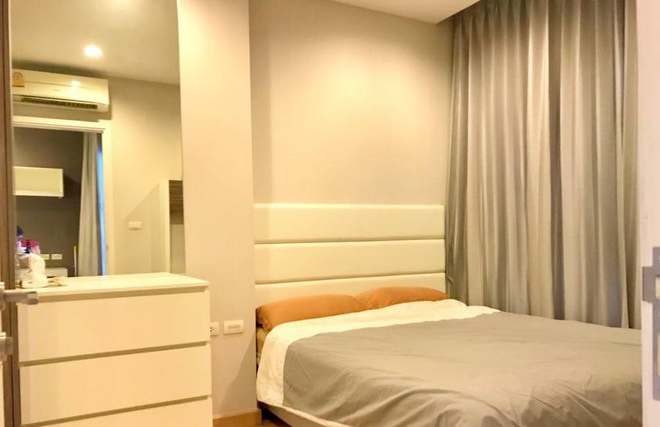 ภาพคอนโดให้เช่า เออร์บาโน่ แอบโซลูท สาทร-ตากสิน  ซอย เจริญนคร 14/2  คลองต้นไทร คลองสาน 1 ห้องนอน พร้อมอยู่ ราคาถูก