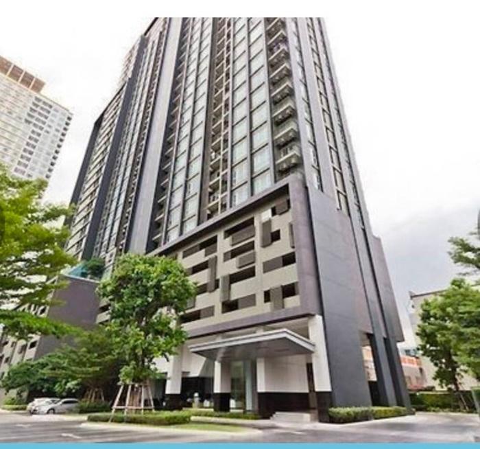 ภาพขายด่วน Hive Taksin ติด Bts กรุงธนบุรี ชั้น19 ขนาด 66.47 ตรม. 2 ห้องนอน 2 ห้องน้ำ 1ห้องนั่งเล่น