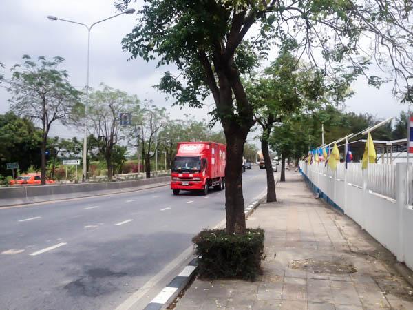 ภาพขายที่ดิน 48 ตรว. นิมิตใหม่ มีนบุรี  เหมาะปลูกบ้าน  ขายถูก