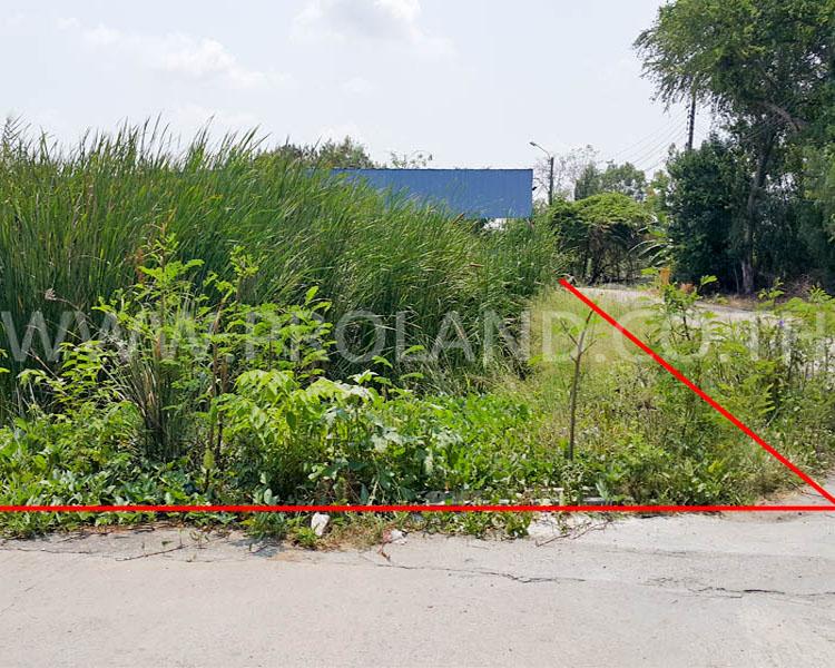ภาพขายที่ดิน ซ.บรม 74 เหมาะปลูกบ้าน  ใกล้ ม.มหิดลศาลายา