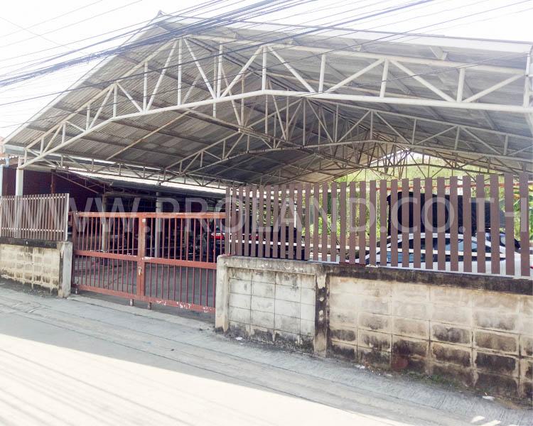 ภาพขายที่ดิน 59 ตรว. บางศรีเมือง27 เหมาะปลูกบ้าน ใกล้ตลาดนนทบุรี