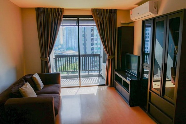 ภาพ(เช่า) FOR RENT VISTA GARDEN SUKHUMVIT 71 / 1 bedroom / 50 Sqm.**18,000** Fully Furnished. Nice Decorated. CLOSE BTS PHRAKANONG