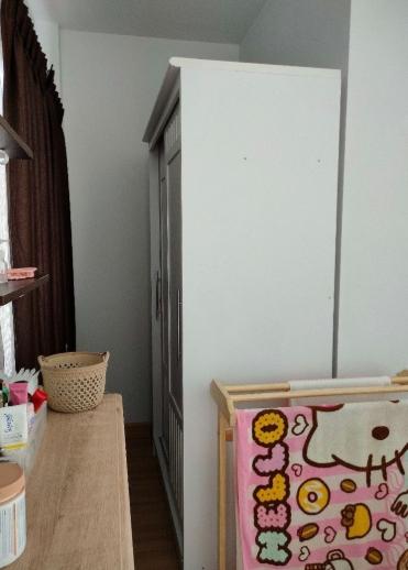 ภาพให้เช่าทาวน์โฮม 2 ชั้น หมู่บ้านเดอะธาม อ่อนนุช มอเตอร์เวย์ ถนนลาดกระบัง ซอย 3 บ้านน่าอยู่ เดินทางสะดวก