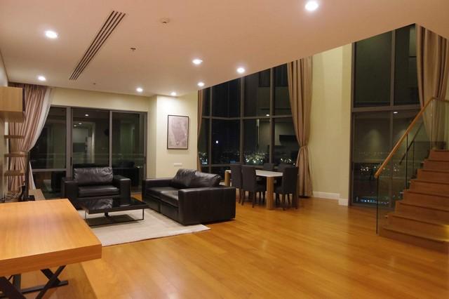 ภาพ3-Bedroom Duplex for rent at Bright Sukhumvit 24