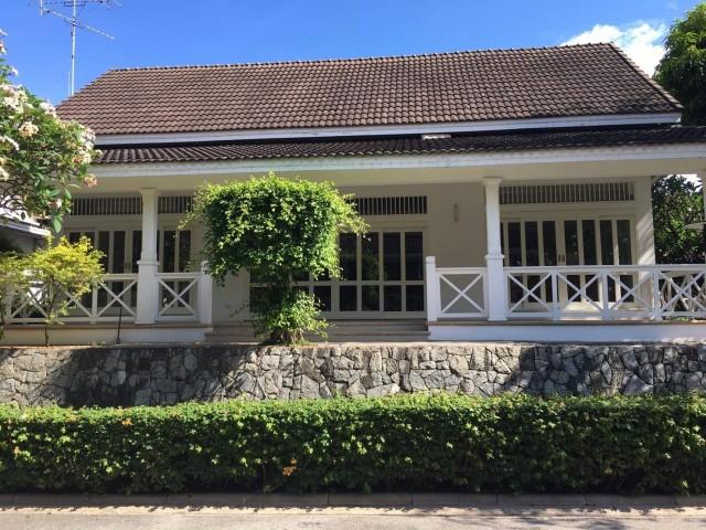 ภาพJSH140521 ขาย บ้านพักตากอากาศ บ้านเฉลียงลม #หัวหิน