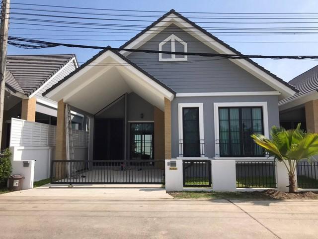 ภาพให้เช่าบ้าน private pool villa chalong phuket