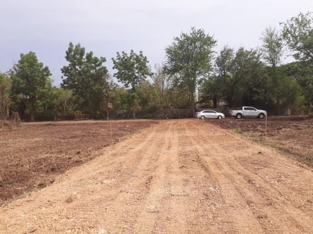 ภาพขายที่ดินสดผ่อนแนวเกษตรคลอง10 กม.3