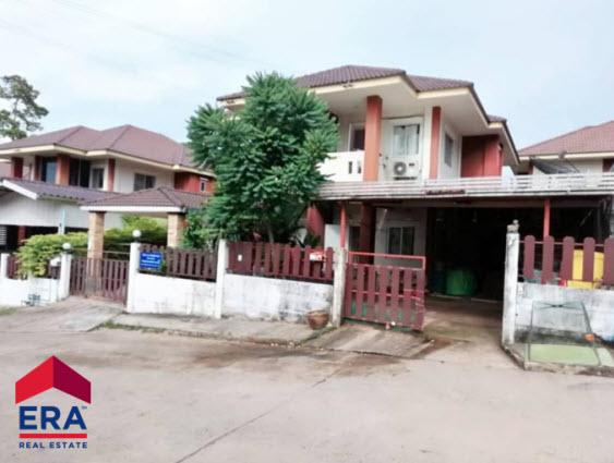 ภาพขายบ้าน หมู่บ้านหมู่บ้านธนาวัลย์4 โซนบ่อวิน เมืองชลบุรี บ้านสวย ราคาถุก เดินทางสะดวกใกล้แยกปากร่วม