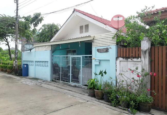 ภาพขาย บ้านเดี่ยว เลียบด่วน ซอยร่วมน้ำใจ ถนนประดิษฐ์มนูธรรม เขตวังทองหลาง กรุงเทพมหานคร