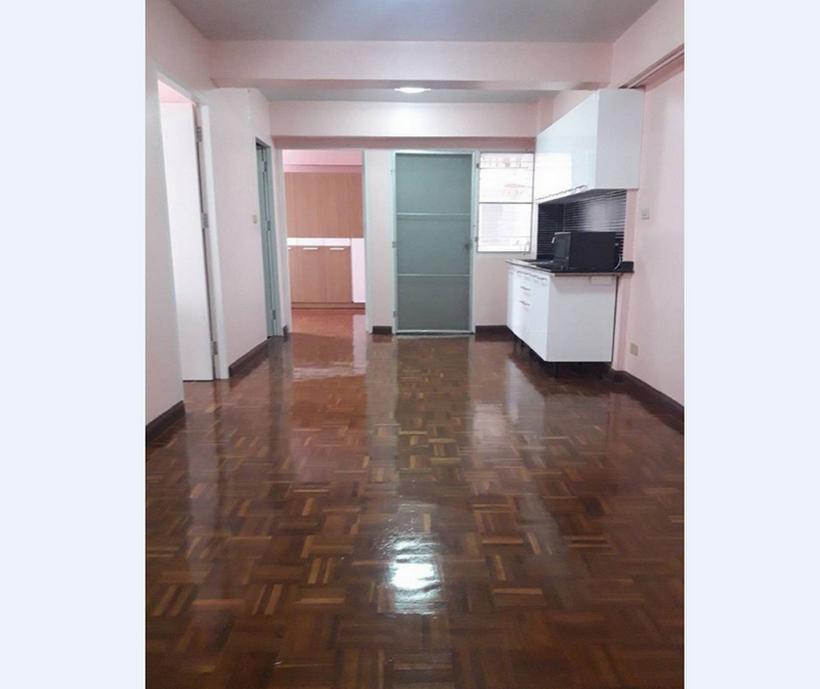 ภาพเซ็นจูรี่ ปาร์ค คอนโดมิเนียม ใกล้ MRT ลาดพร้าว 68 ตร.ม 2 ห้องนอน ชั้น3 อาคาร D เฟอร์ครบ