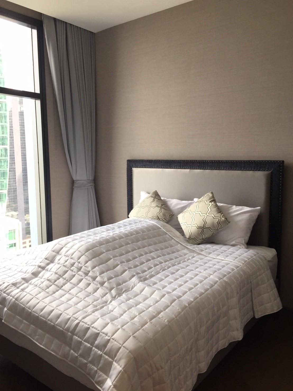 ภาพคอนโดให้เช่า เดอะ ดิโพลแมท สาธร   สาทรเหนือ  สีลม บางรัก 1 ห้องนอน พร้อมอยู่ ราคาถูก
