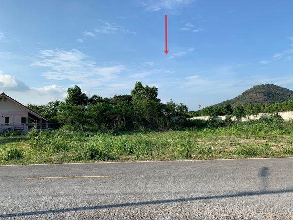 ภาพขายที่ดินเปล่า 1 ไร่ 31 ตารางวา   สำนักท้อน บ้านฉาง