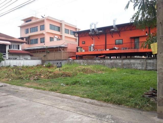 ภาพPPL13 ขายที่ดิน เนื้อที่ 126 ตรว.ซอยอุดมสุข 58 อยู่หลังเซ็นทรัลบางนา ใกล้ถนนบางนาตราด เหมาะสร้างบ้าน พื้นที่สีส้ม อยู่ในโครงการจัดสรร เหมาะสร้างบ้าน หรือโฮมออฟฟิศ