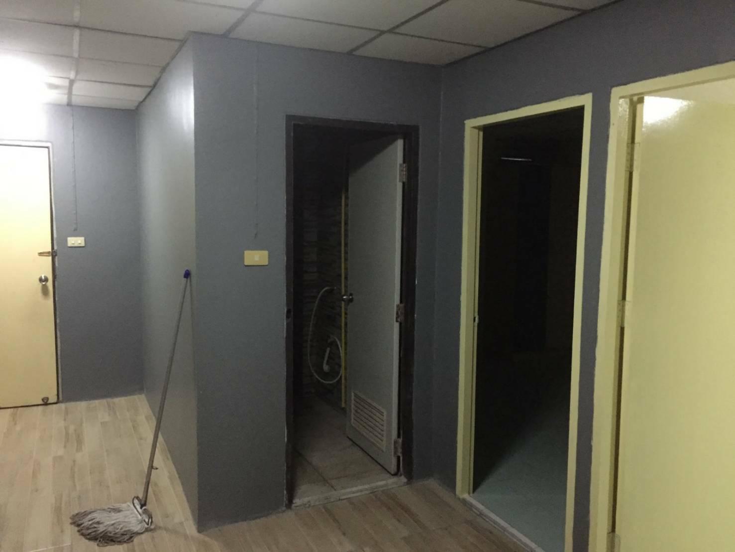 ภาพให้เช่าคอนโดแบบ2ห้องนอน1ห้องรับแขก ใกล้พระจอมเกล้า บางมด 5,300/ด.จ้า