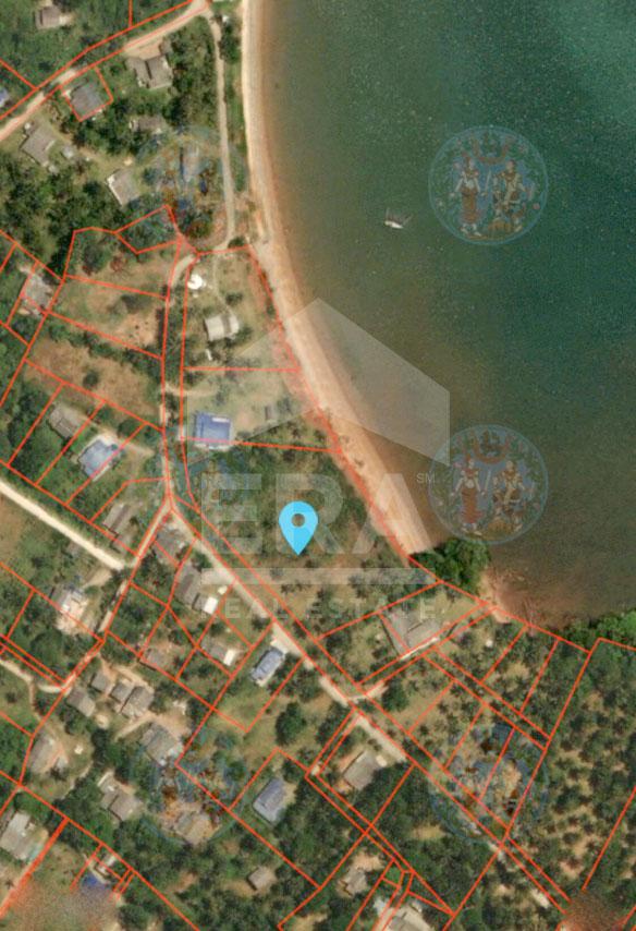 ภาพERA ที่ดินหาดผาแดง 4-1-47 ไร่ ถ.4098 อ.เมืองชุมพร