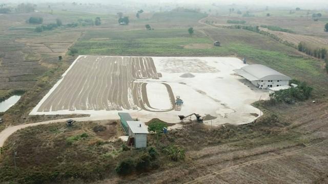 ภาพJSL010602 ขายที่ดินพร้อมสิ่งปลูกสร้าง แม่ระมาด ตาก