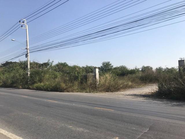 ภาพให้เช่าที่ดินระยะยาว12ไร่3งาน บางใหญ่ติดถนนหลัก