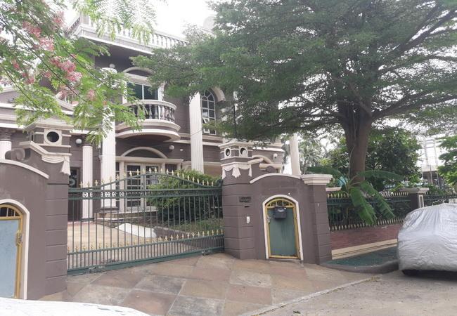 ขาย บ้านเดี่ยว เอเวอร์ กรีน ซิตี้ บางแค ถนนกาญจนาภิเษก เขตบางแค กรุงเทพมหานคร