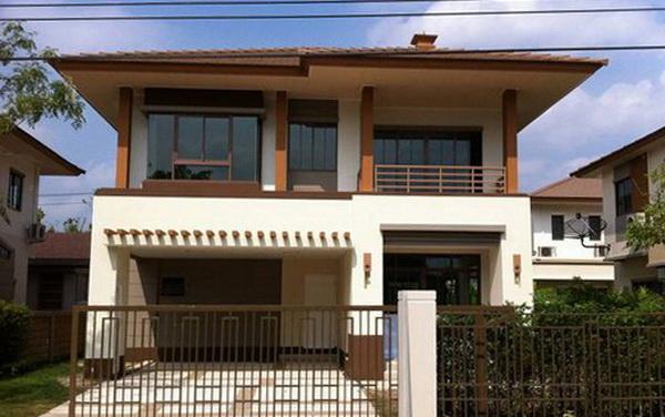 ภาพ(เช่า) FOR RENT SETTHASIRI BANGNA / 3 beds 3 baths / 71 Sqw.**45,000** Fully Furnished. Nice Decorated. CLOSE MEGA BANGNA