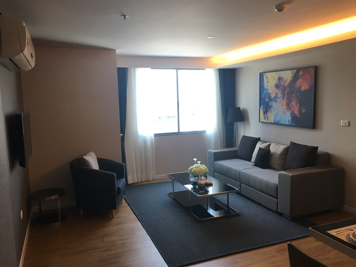 ภาพSiamese Nang Linchee Condo ขายห้องสุดท้ายจากโครงการ ราคาดีที่สุด ใกล้ MRT คลองเตย