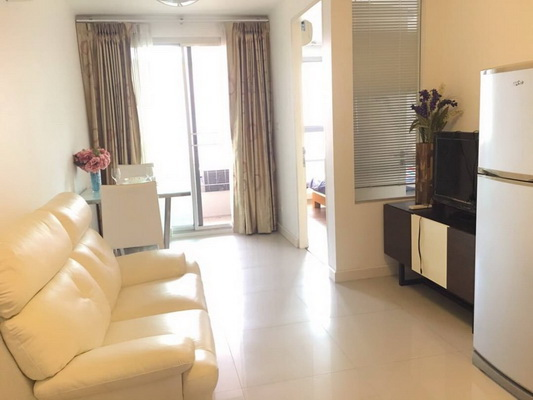 ภาพ(เช่า) FOR RENT THE CLOVER THONGLOR / 1 bedroom / 35 Sqm.**15,000** Fully Furnished. SUPER DEAL. CLOSE BTS THONGLOR