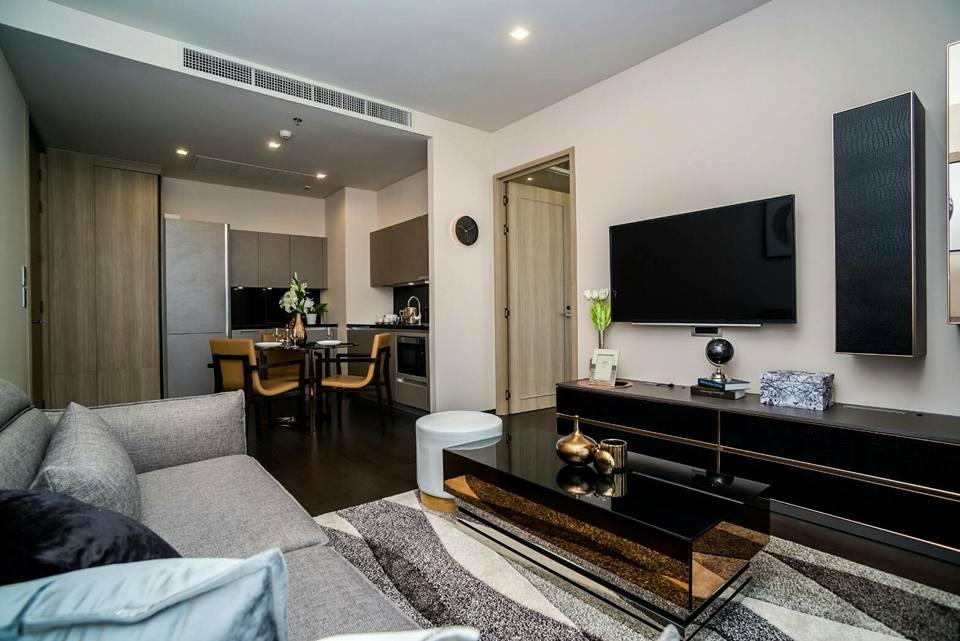 ภาพThe XXXIX - Beautifully Furnished 1 Bedroom Unit / READY TO MOVE IN