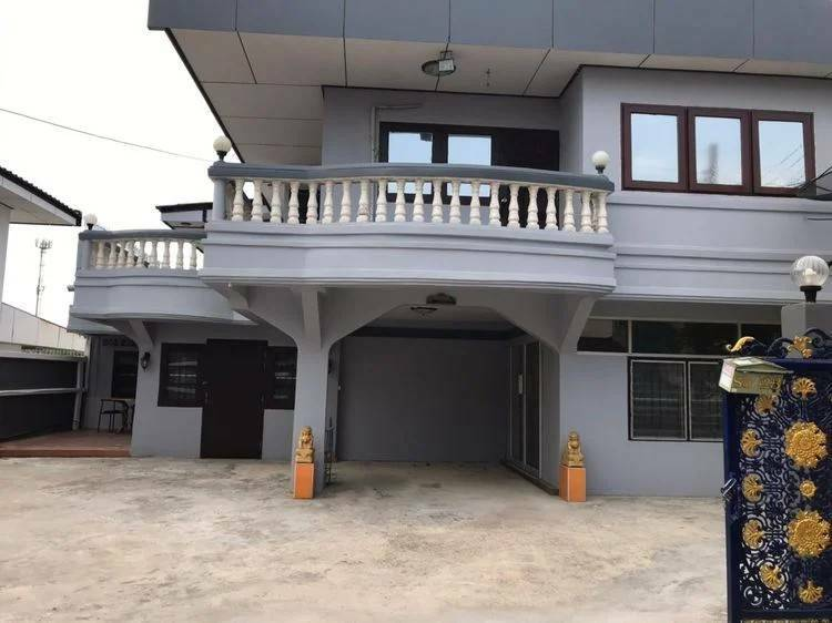 ภาพให้เช่า 20,000/ต่อเดือน บ้านเดี่ยว 2 ชั้น หมู่บ้านจิรติกร ใกล้สี่แยกวังหิน เสนานิคม จดทะเบียนบริษัทได้