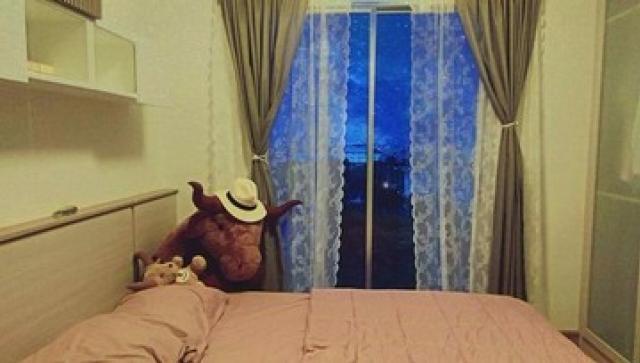 ขายด่วนราคาดีมาก Chapterone ราษฎร์บูรณะ 1ห้องนอน