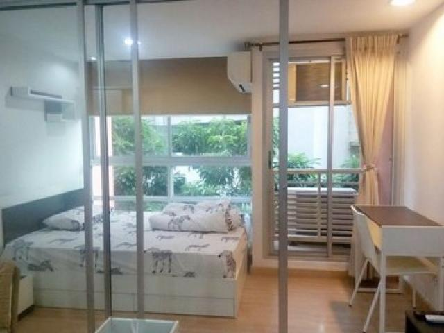 ขายห้องสวย The Kris5 รัชดา17 1ห้องนอน 2.35ล้านบาท