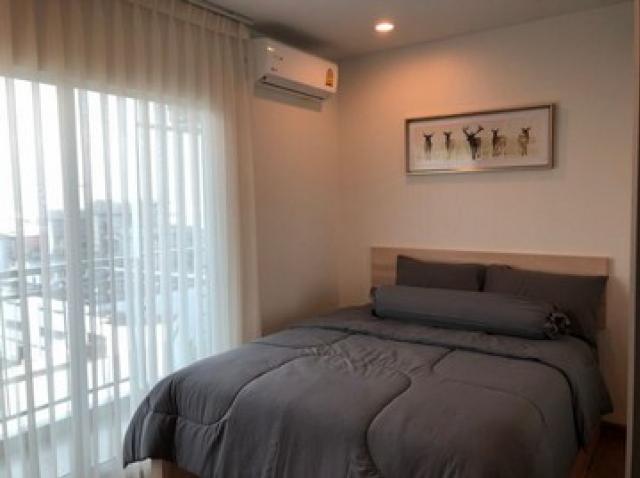 ภาพขายห้องสวย Supalai เวลลิงตัน2 ห้องมุม 4.15ล้านบาท