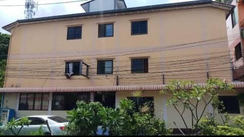 ภาพขายตึก แสงคำอพาร์ทเม้นท์ พัทยาใต้ อ.บางละมุง จ.ชลบุรี