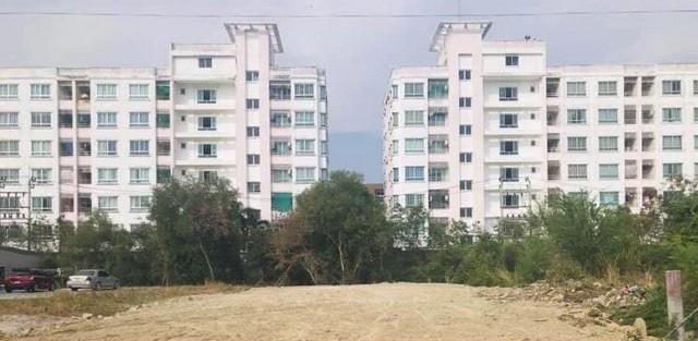 ภาพขายที่ดิน  12 ตรว. ชลบุรี ไร่ล่ะ  6.9 ล้าน