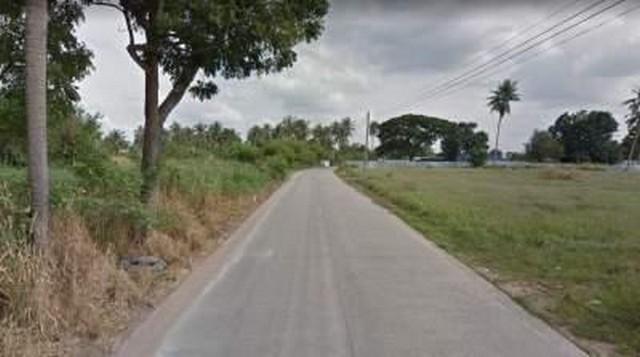 ภาพขายที่ดิน 20 ไร่ ชลบุรี ไร่ล่ะ  6.5 ล้าน