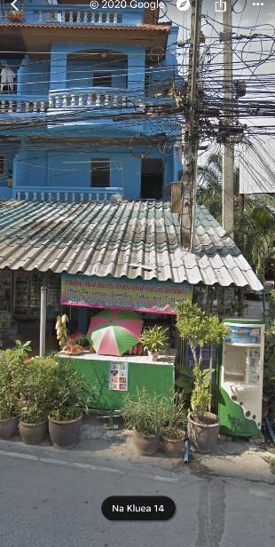 ภาพขาย ตึกแถวห้องมุมพัทยา เหมาะสำหรับค้าขายและพักอาศัย อำเภอบางละมุง จังหวัดชลบุรี