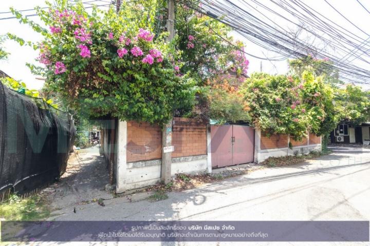 ภาพ(Mespace ID: 3206) บ้านเดี่ยว 2 หลัง ใจกลางเมืองเชียงใหม่ ท่าแพ ช้างคลาน เมืองเชียงใหม่ เชียงใหม่