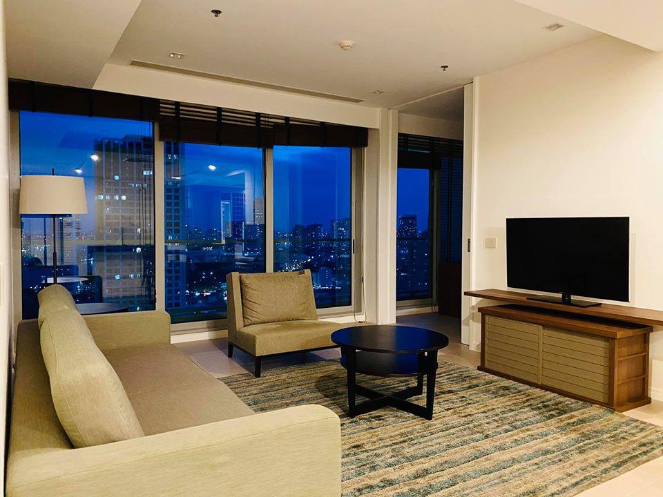 ภาพขาย เดอะ ริเวอร์ คอนโด 2 ห้องนอน 2 ห้องนำ้ 138 ตรม. ราคาขาย 18,990,000 บาท