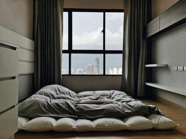 ภาพขาย Urbano Absolute SathonTaksin ห้อง1นอน ทิศเหน