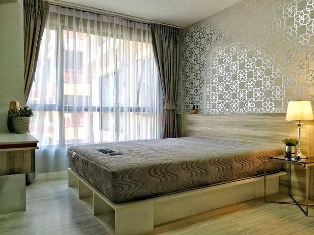 ภาพBB189 For Rent Mestyle Condo Bangna 2flr 32sqm