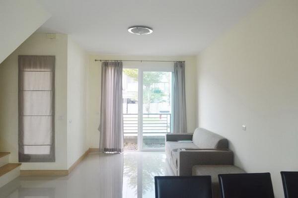 ภาพ(เช่า) FOR RENT GUSTO RAMA 2 / 3 beds 2 baths / 20 Sqw.**15,000** Fully Furnished. Great Located. CLOSE CENTRAL RAMA 2