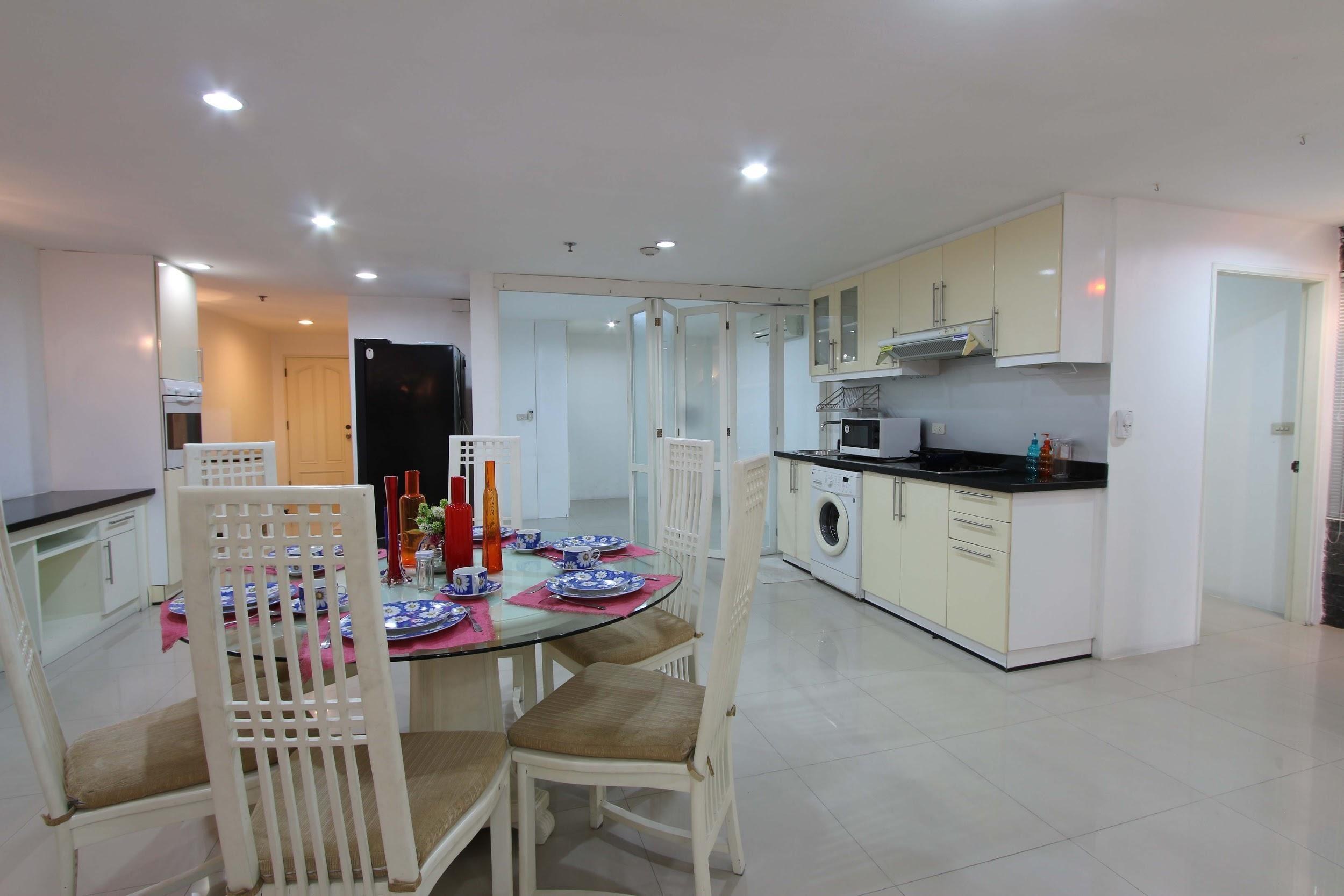 ภาพLas Colinas - Beautifully Furnished 2 Bedrooms / Ready To Move In / Unblocked Views