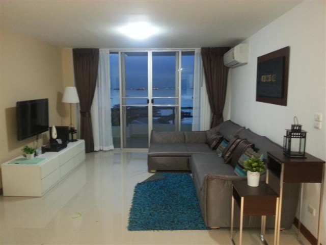 ภาพCondo For Rent  Rama Harbour View Condo Sriracha