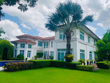 ภาพSingle House in Bangkok (lamlukka) For Sales 45,000,000 THB. (房屋销售) include transfer fee Single House in Bangkok