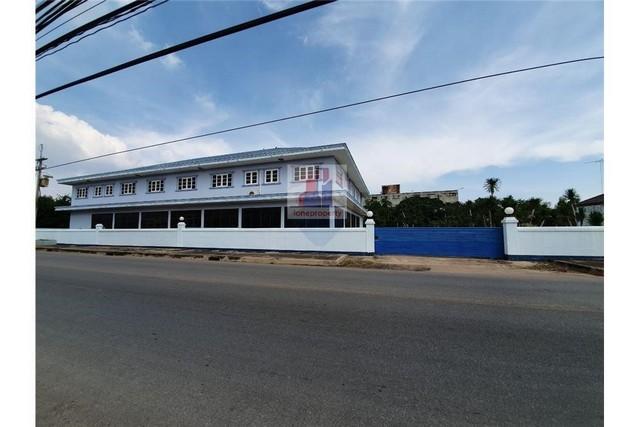 ภาพขายบ้านพร้อมตึกรังนก 7 ไร่322ตรว.ถ.ธนบุรี-ปากท่อ