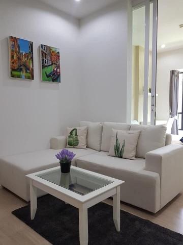 ภาพKP9-0023 ให้เช่าด่วน!! S1 Rama 9 Condominium