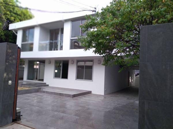 ภาพขายบ้านสุขุมวิท 71 ปรีดีพนมยงค์ 14 บ้านเดี่ยว 2 ชั้น 108 ตรว. 3 ห้องนอน บ้านใหม่พร้อมอยู่