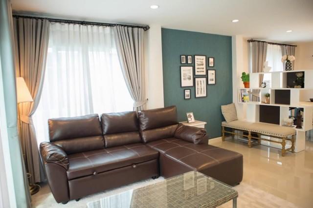 ภาพขายบ้านเดี่ยวชวนชื่น ไพร์ม กรุงเทพ-ปทุมธานี 140ตรม